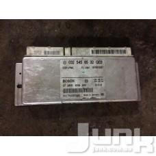 Блок управления ESP oe A0325456532 разборка бу