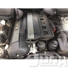 Двигатель Мотор BWM M54B25 для BMW 5-серия E39 1995-2003 разборка бу