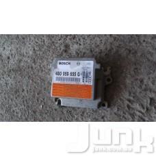 блок управления airbag oe 4B0959655G разборка бу