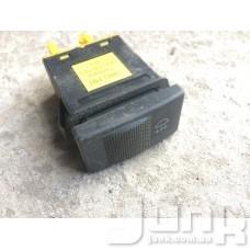 Кнопка противотуманки задняя для Audi A4 (B5) 1994-2000 oe 4D0941563 разборка бу
