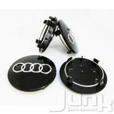 Заглушка в диск для Audi A6 C7