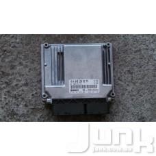 Блок управления двигателем для Мерседес W211 Е-класс oe A6481500379 разборка бу