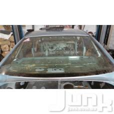 Стекло заднее для Audi A6 (C5) 1997-2004 oe  разборка бу