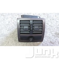 Дефлектор салона задний для Audi A6 (C5) 1997-2004 oe 4B0819203 разборка бу