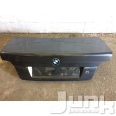 Крышка багажника oe 41628167801 разборка бу