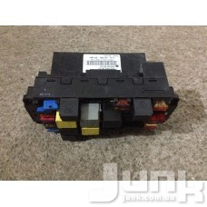 Блок предохранителей передний oe A0025459301 разборка бу