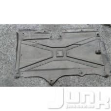 Защита двигателя oe 51718158060 разборка бу