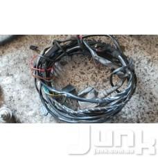 Жгут электропроводки фаркопа для Skoda Superb