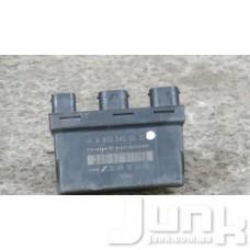 Блок управления bas oe A0235455532 разборка бу
