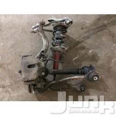 Амортизатор передней подвески oe 8D0413031BG разборка бу