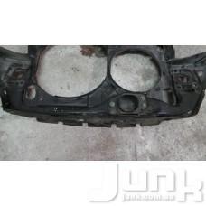 Поперечная труба крепления двигателя для Audi A6 (C5) 1997-2004 oe  разборка бу