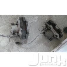 Суппорт передний правый для Audi A6 (C5) 1997-2004 oe  разборка бу