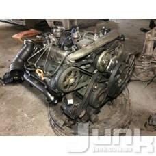 Двигатель для Ауди А4 Б5 oe  разборка бу