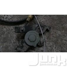 Механизм стояночного тормоза (качеля) oe A2034201684 разборка бу