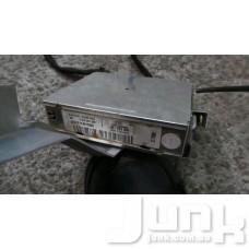 Блок управления навигационной системой для Audi A6 (C5) 1997-2004 oe 4B1919894A разборка бу