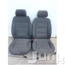 Сиденья комлект (Салон) для Audi A4 (B5) 1994-2000 oe  разборка бу