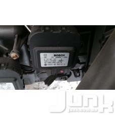 Сервопривод заслонки печки (моторчик заслонки) для Audi A6 (C5) 1997-2004 oe 4B1820511A разборка бу
