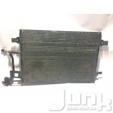 Радиатор кондиционера oe 8D0260403G разборка бу