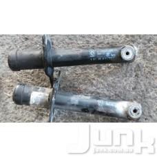 Kронштейн переднего бампера левый oe 8D0807133A разборка бу