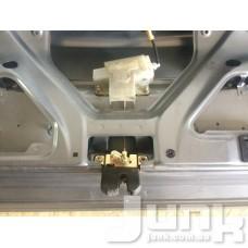 Замок крышки багажника для Audi A4 (B5) 1994-2000 oe 8L0827505F разборка бу