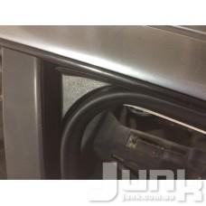 Уплотнитель задней двери для Audi A4 (B5) 1994-2000 oe 8D5833721E разборка бу