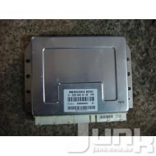 Блок управления пневмоподвеской oe A2205450532 разборка бу