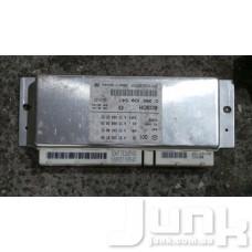 Блок управления ESP oe A2115406745 разборка бу