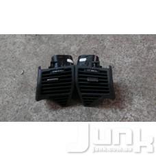 Дефлектор передний правый в сборе oe A2208300254 разборка бу