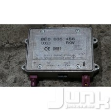 Усилитель антенны для Audi A6 (C5) 1997-2004 oe 8E0035456 разборка бу
