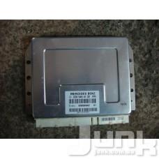 Блок управления пневмоподвеской oe A2205454132 разборка бу