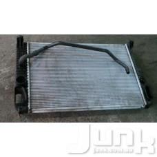 Радиатор охлаждения  двигателя oe A2115002302 разборка бу