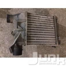 Радиатор интеркуллера для BMW 5-серия E39 1995-2003 oe 2246031 разборка бу