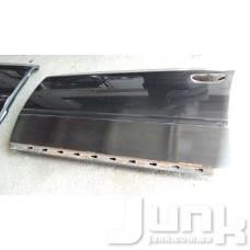 Дверь передняя левая для Audi A6 (C5) 1997-2004 oe  разборка бу