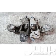 Кронштейн двигателя левый oe 8D0199351H разборка бу