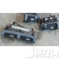 Дефлектор салона левый для Mercedes W203