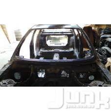 Лонжерон левый для BMW 5-серия E60/E61 2003-2009 oe 41127111293 разборка бу