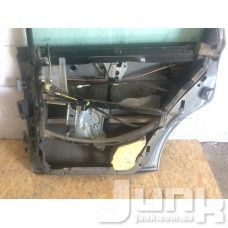 Механизм стеклоподъёмника задний прав. для Audi A4 (B5) 1994-2000 oe 8D0839400A разборка бу