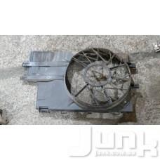 Диффузор радиатора охлаждения oe A1685000193 разборка бу