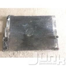 Радиатор охлаждения двигателя oe 17117519209 разборка бу