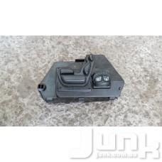 Блок управления задним правым сидением oe A2208211658 разборка бу