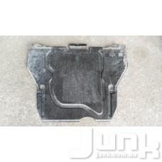 Защита коробки передач для Audi A6 (C5) 1997-2004 oe 4B0863822 разборка бу