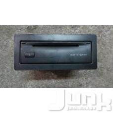 Ченджер компакт дисков oe 8618842290 разборка бу