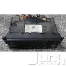 Блок управления климат контролем oe 8L0820043D разборка бу