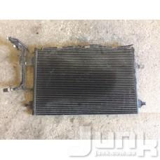 Радиатор кондиционера oe 4B0260403G разборка бу