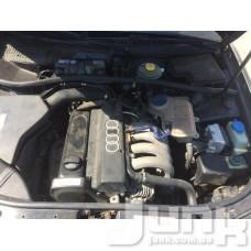 Форсунка впрыска топлива для Audi A4 (B5) 1994-2000 oe 058133551A разборка бу