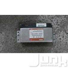 Блок управления ABS oe 4D0907379D разборка бу