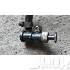 Запорный клапан CDI oe A6110780349 разборка бу