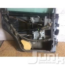 Механизм стеклоподъёмника задний лев. для Audi A4 (B5) 1994-2000 oe 8D0839399A разборка бу