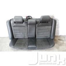 Сиденье комплект (переднее 2шт и заднее) для Ауди А6 С5 oe  разборка бу
