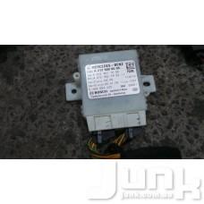 Блок управления парктроником oe A2129009505 разборка бу